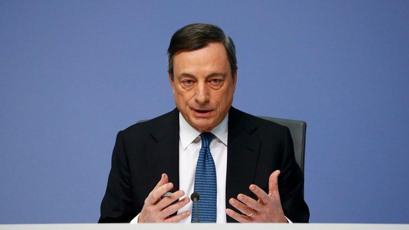 BCE tem três consultas públicas em curso para a banca ao mesmo tempo
