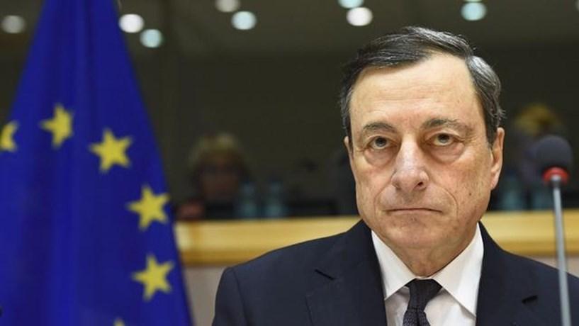 Draghi quer mais trabalhadores na Supervisão do BCE
