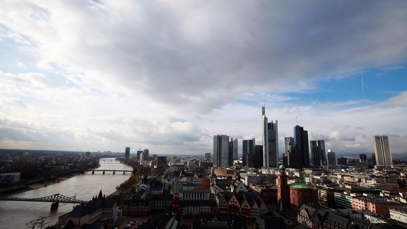 18 Frankfurt (Alemanha)