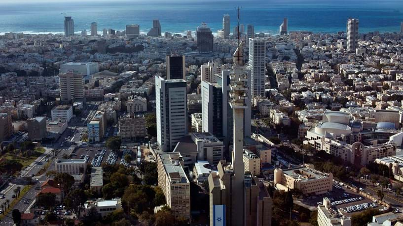14 Telavive (Israel)