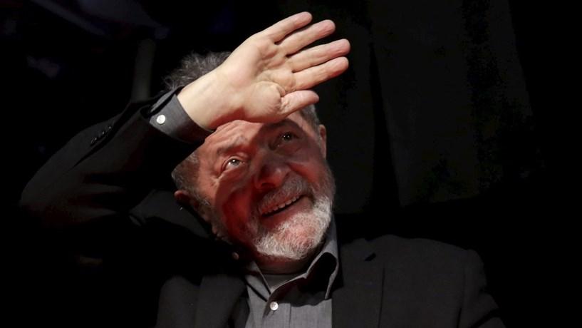 E vão cinco: Lula da Silva é réu outra vez