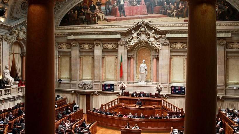 Bloco diz que plataforma de acesso ao púlpito do Parlamento funcionou devidamente