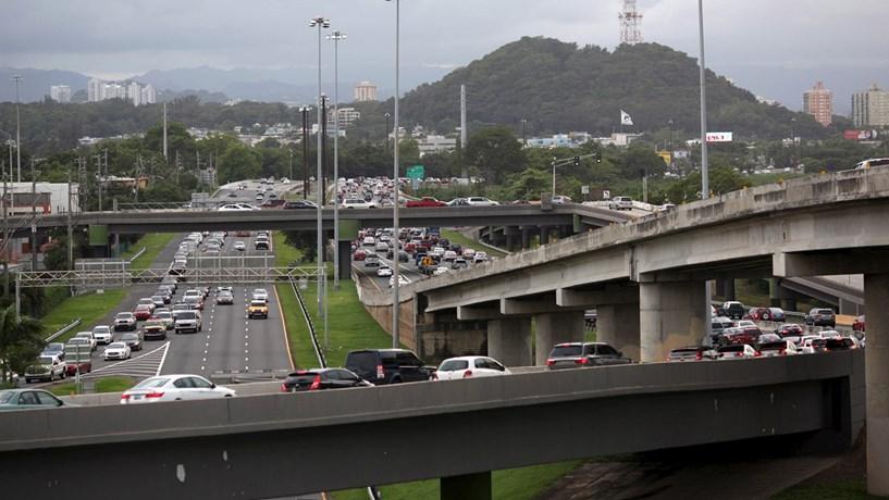 Colapso económico de Porto Rico produz êxodo em massa