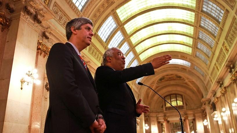 """Borges Assunção: Portugal é hoje """"mais arriscado"""" do que Espanha ou Itália"""