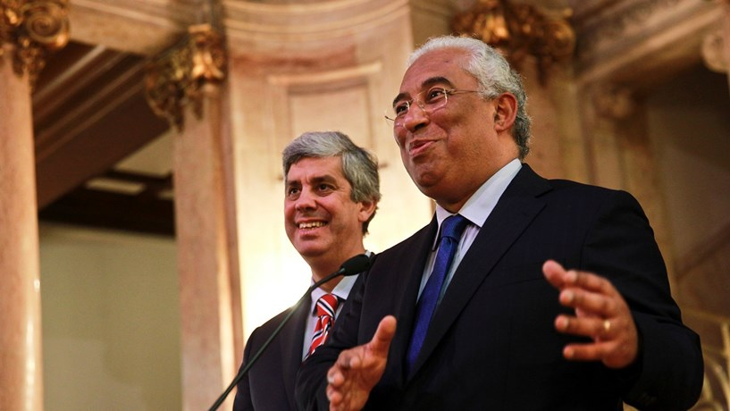 Primeiro-ministro garante que recapitalização da Caixa estará concluída em Abril