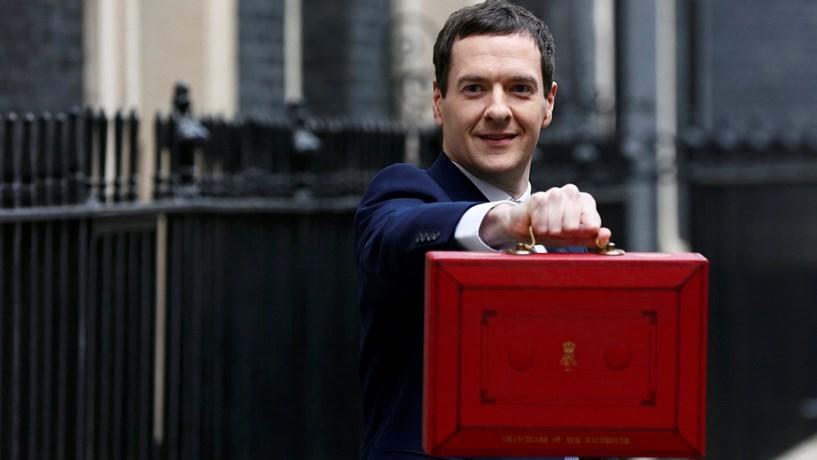 Blackrock contrata antigo ministro das Finanças britânico