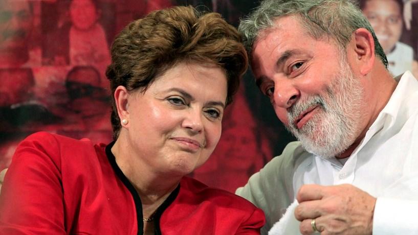 Lula já não é ministro outra vez