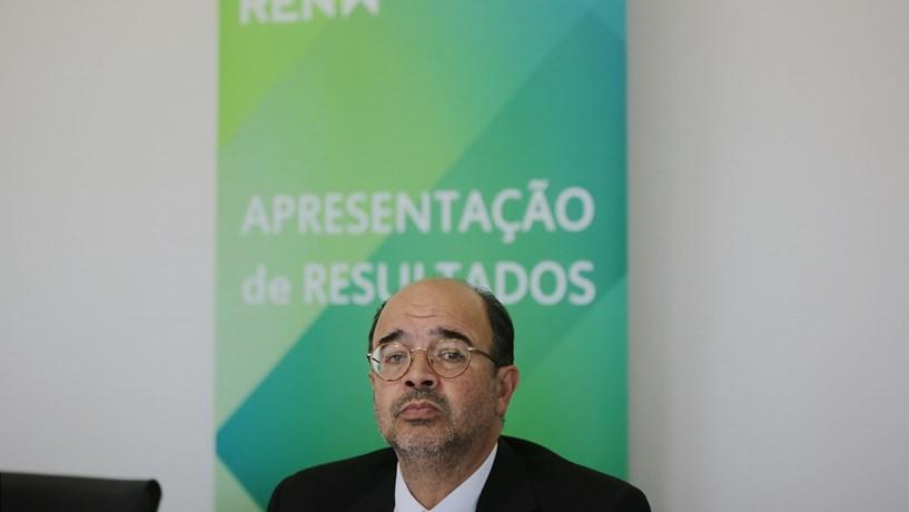 Aumento de capital leva REN a maior queda em 10 meses