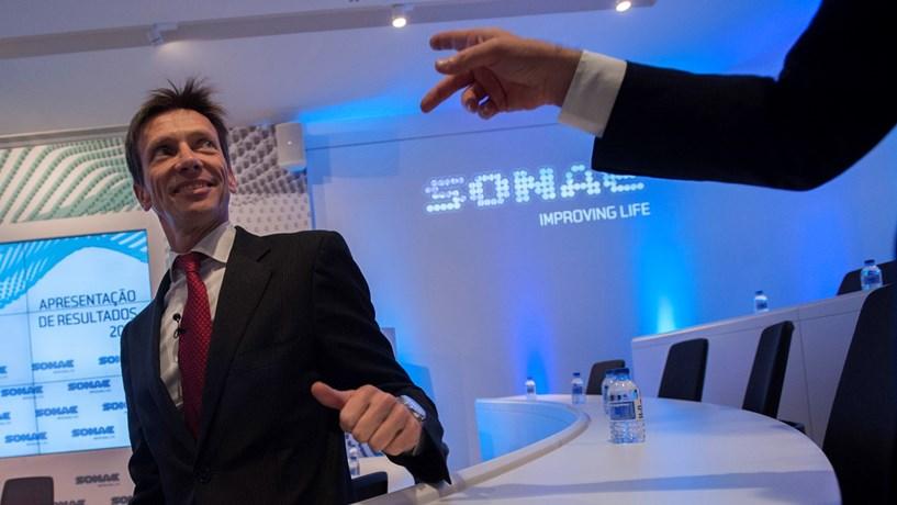 Sonae Indústria duplica lucros no primeiro trimestre