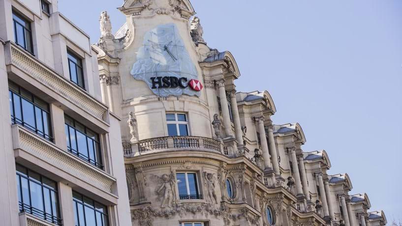 Tucker abandona administração do Goldman Sachs para presidir ao HSBC
