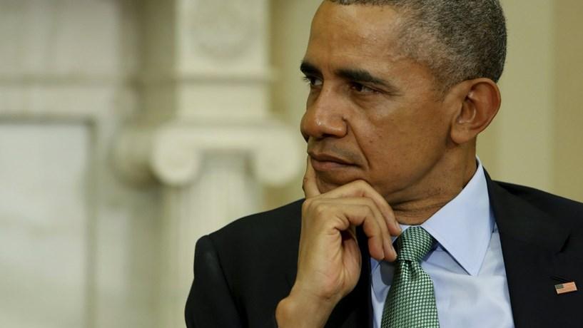 Obama faz discurso de despedida a 10 de Janeiro em Chicago