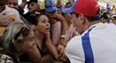 Pilhagens na Venezuela devido a racionamento de energia