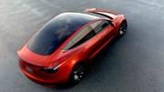 Tesla já é a maior fabricante automóvel dos EUA na bolsa