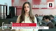 """O filme da Semana Negócios: da solução para os lesados à """"derrapagem"""" do BCP"""