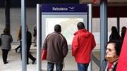 Linha azul do Metro de Lisboa vai ter destinos alternados entre Pontinha e Reboleira