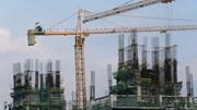 Produção na construção trava no final do ano na Zona Euro