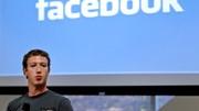 Receitas do Facebook superam estimativas há nove trimestres