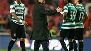 Sondagem: Sportinguistas preferem Bruno de Carvalho para presidente