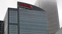DBRS avisa para dificuldades no veículo para malparado da banca