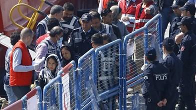 UE prolonga controlos fronteiriços por mais três meses