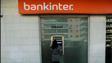 Bankinter distribui 200 milhões de euros em dividendos