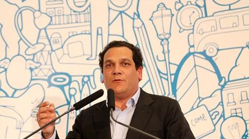Secretário de Estado da Indústria visita start-up portuguesa na China