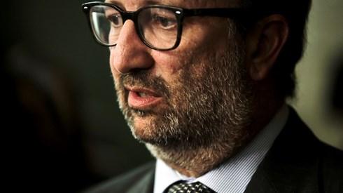 Ministro do Ambiente diz que fusão das águas feita pelo PSD/CDS foi