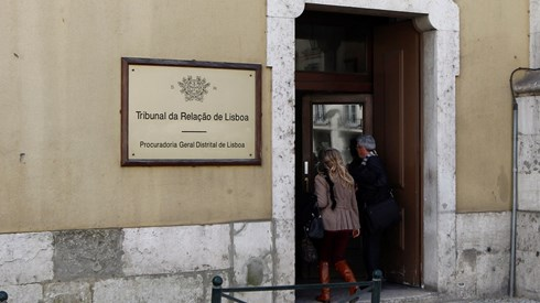 Tribunal da Relação diz não a recurso do general