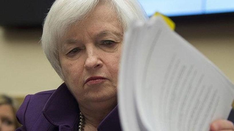 Apostas na subida de juros nos EUA em Dezembro disparam para 80%