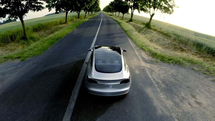 Tesla planeia aumentar os preços no Reino Unido devido ao Brexit