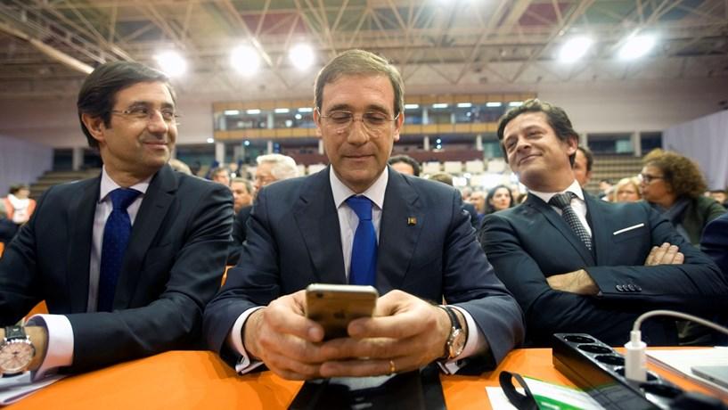 Candidato do PSD para Lisboa? Só em Março