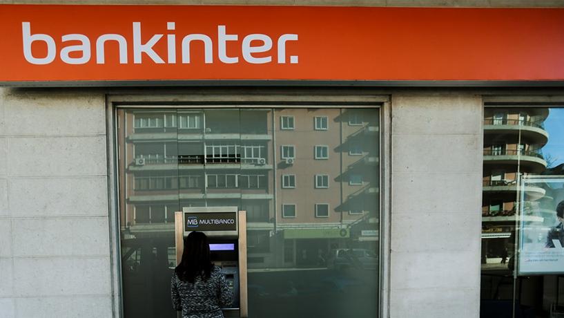 Bankinter multado em 4 milhões em Espanha