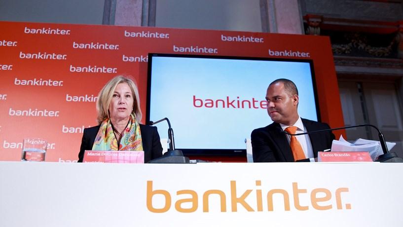 Bankinter aumenta lucros em 30,4% para 490 milhões de euros
