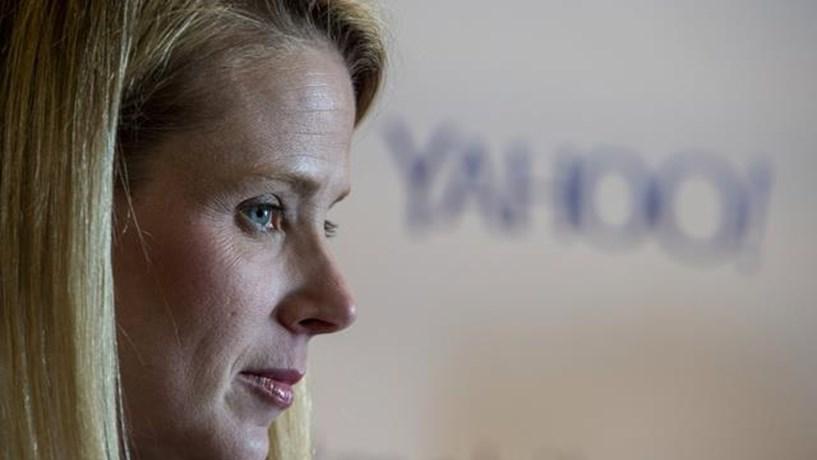 Accionistas da Yahoo aprovam fusão com Verizon