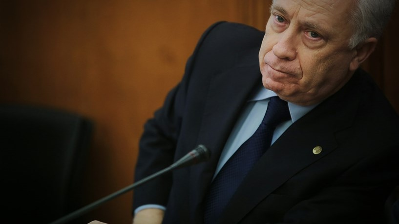 Decisão sobre Novo Banco derrapa para Janeiro