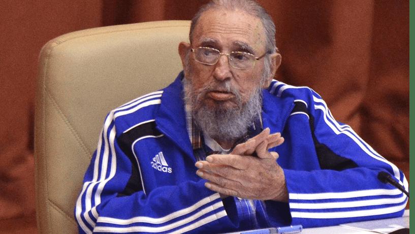 Morreu Fidel Castro. Cuba decreta nove dias de luto nacional