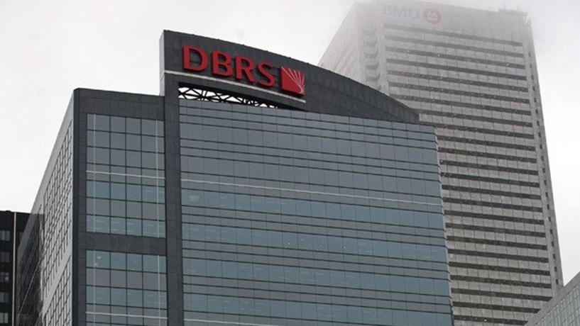 Como evoluíram os seis factores-chave para a decisão da DBRS?