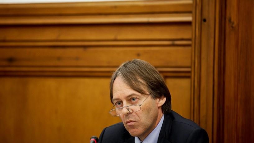 Tribunal de Contas alerta sobre insustentabilidade do Fundo de Resolução