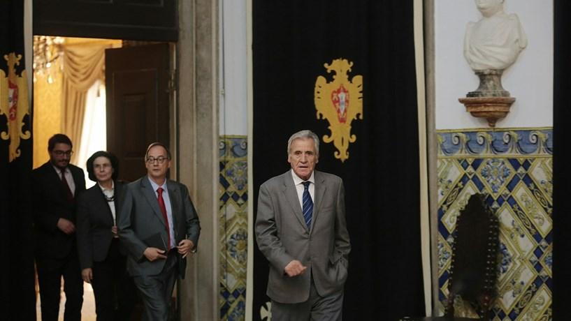 Jerónimo de Sousa condena salários da CGD e defende moratória para serviço da dívida