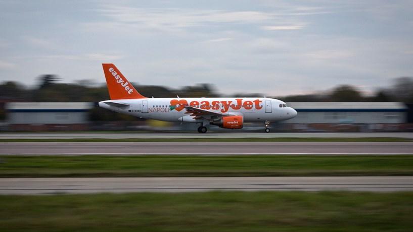Easyjet reduz lucros devido ao Brexit e terrorismo
