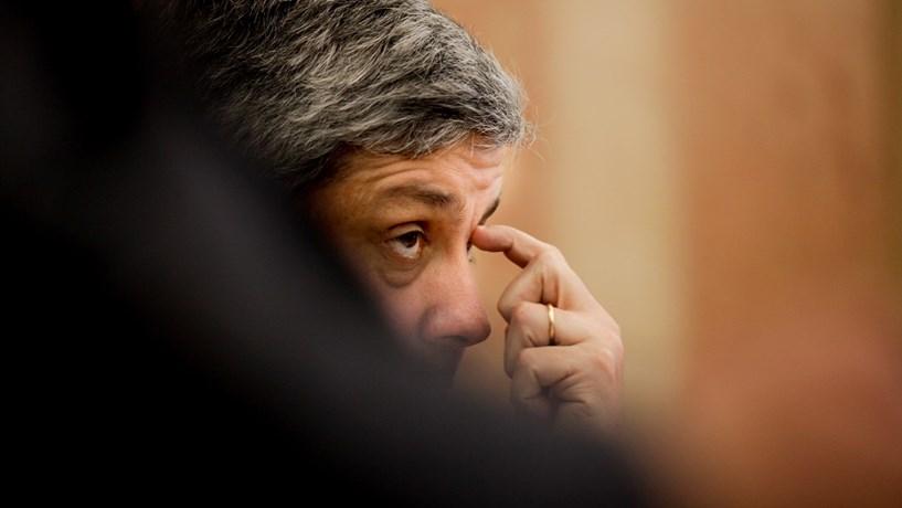 PSD obriga Centeno a ir à comissão de inquérito à CGD