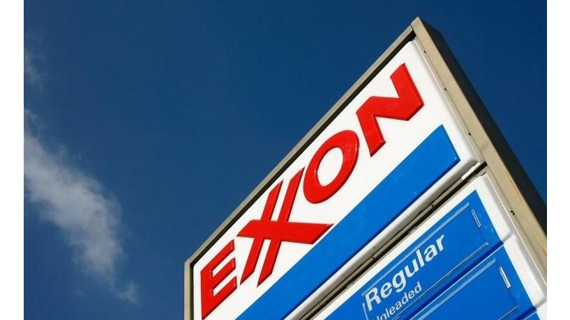 Lucros da Exxon Mobil desiludem com imparidades