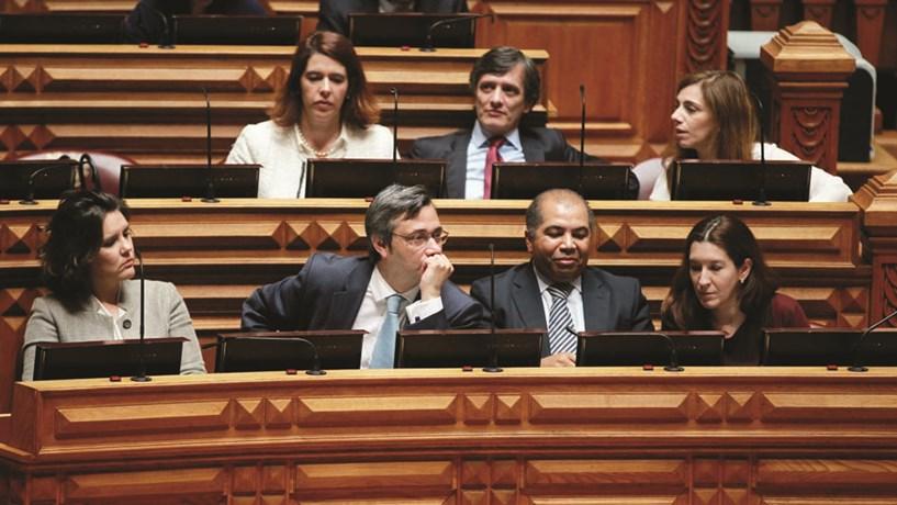 CDS força votação dos Programas de Estabilidade e de Reformas