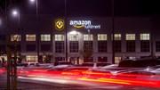 Receitas da Amazon crescem acima de dois dígitos há já 20 anos
