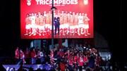 Retorno do tetra do Benfica difícil de medir