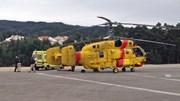 Protecção Civil responsabilizada pelas avarias nos helicópteros Kamov
