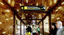 Receitas dos aeroportos vão atenuar custo das PPP