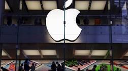 Apple paga à Irlanda 14 mil milhões de euros em impostos exigidos por Bruxelas
