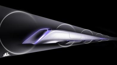 De Nova Iorque a Washington em 29 minutos. Hyperloop de Musk já tem
