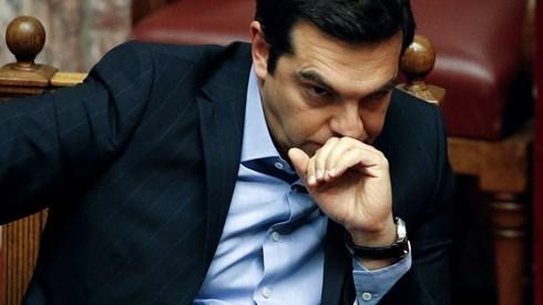 Tsipras diz que nunca quis sair da UE. Ia para onde,
